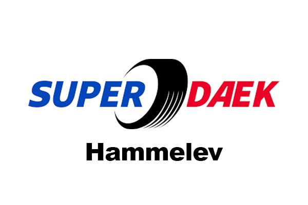 Superdæk Hammelev