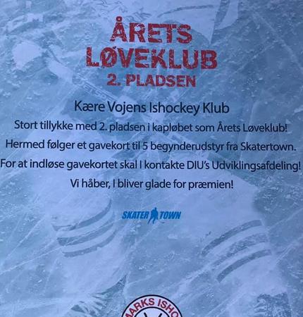 VIK LØVEKLUB